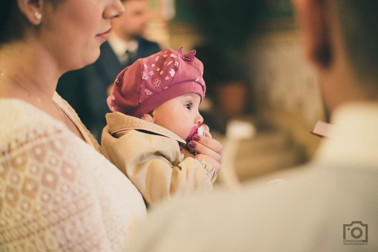 Botez Eva Maria | Fotograf Cosmin Oprisor