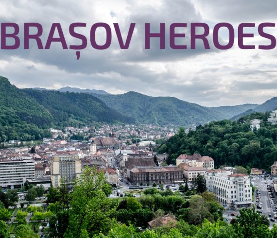 Brasov Heores 2016