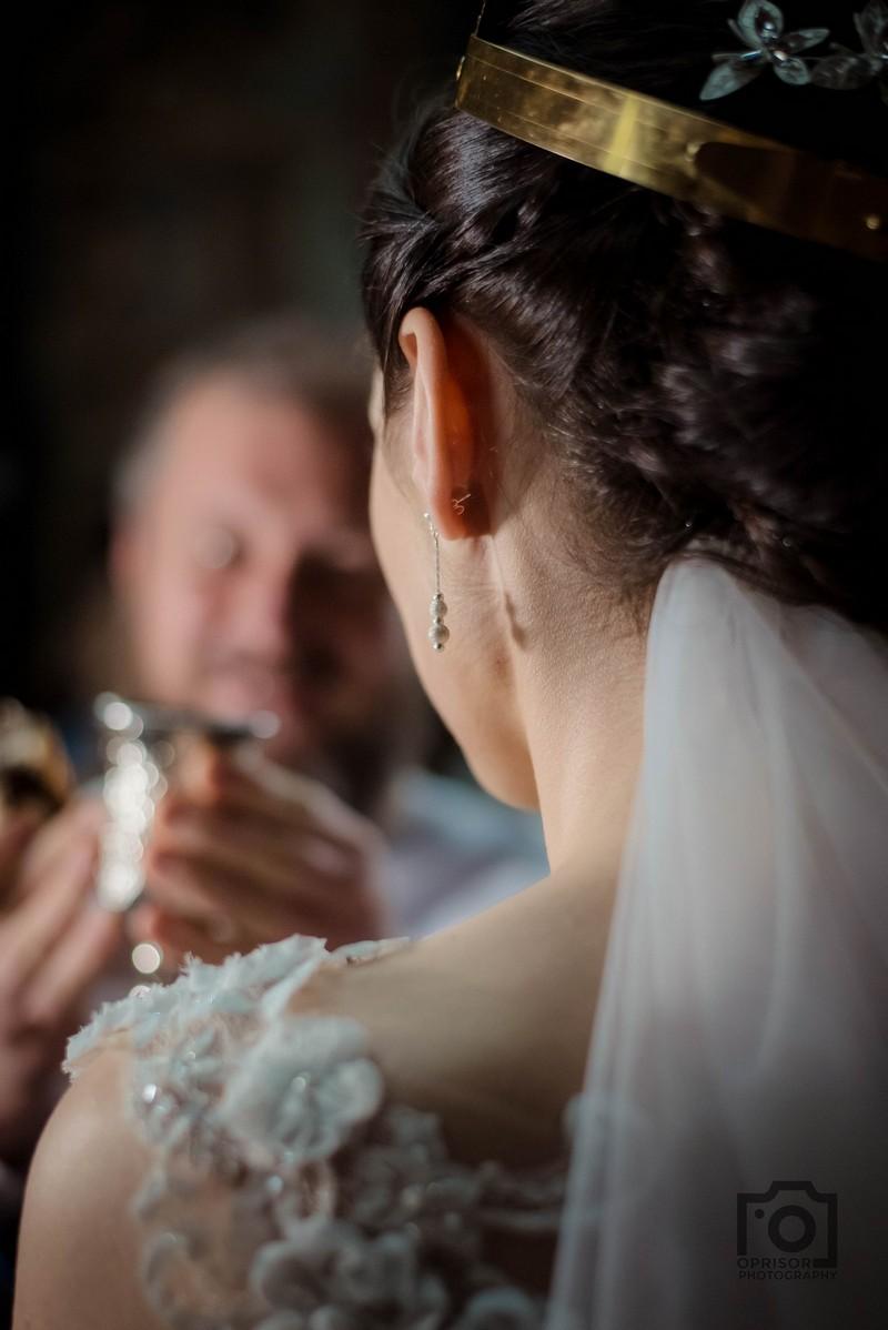 Emilia & Cosmin | Fotografie de nunta