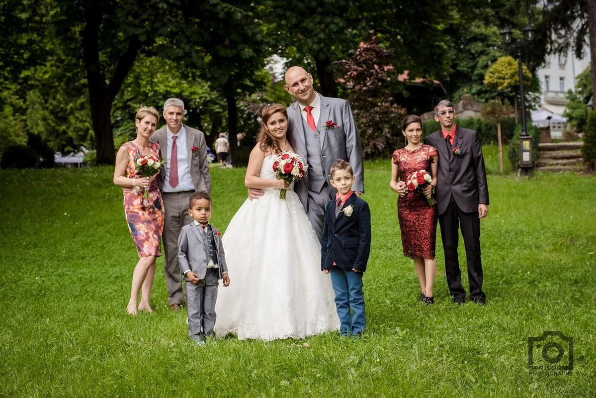 Ron & Ioana | Fotografie de nunta
