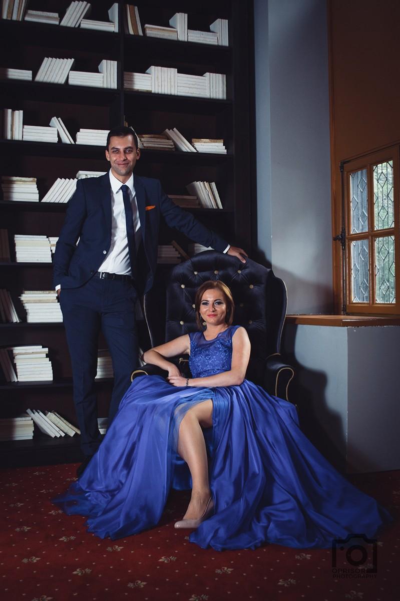 Alexandru & Ioana | Fotografie de Nunta