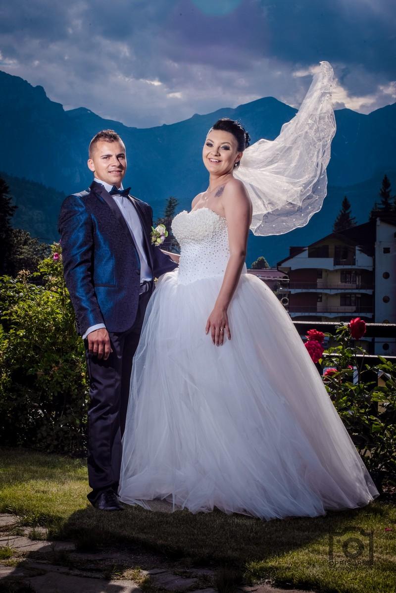 Liviu & Madalina | Fotografie de Nunta