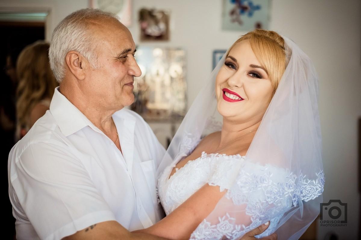 Oana & Ovidiu | Fotografie de Nunta