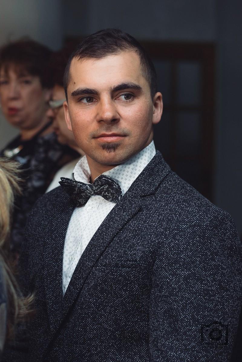 Alexandru Vlad | Fotografie Botez