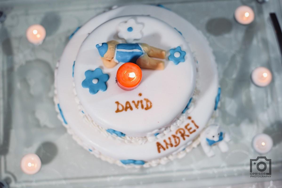 David Andrei | Fotografie de Botez