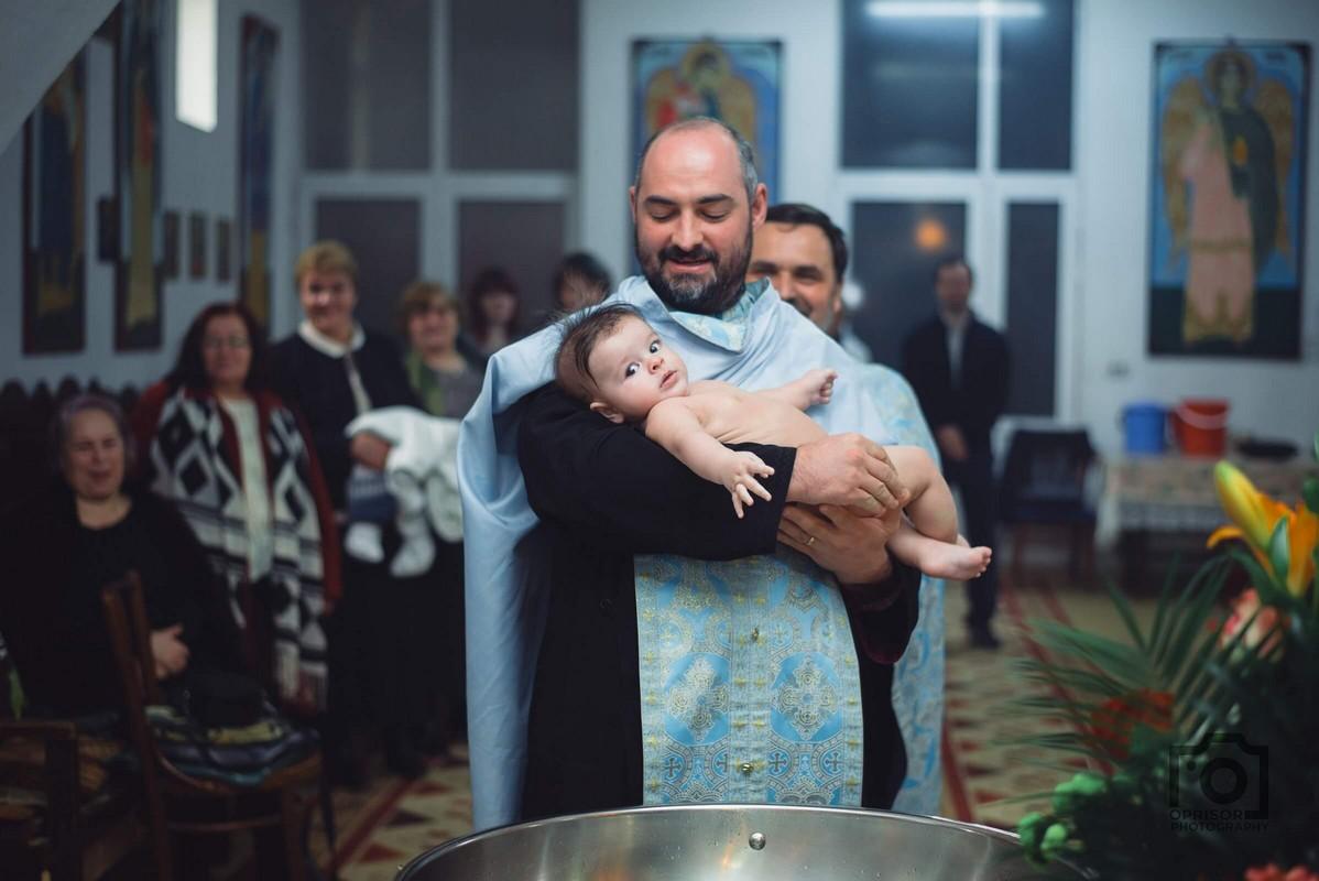 Horia Andrei | Fotografie de Botez
