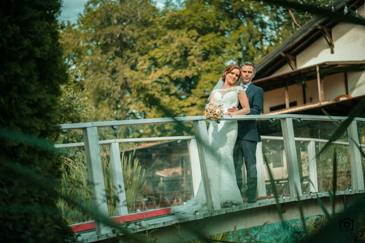 Nunta Alexandra & Robert