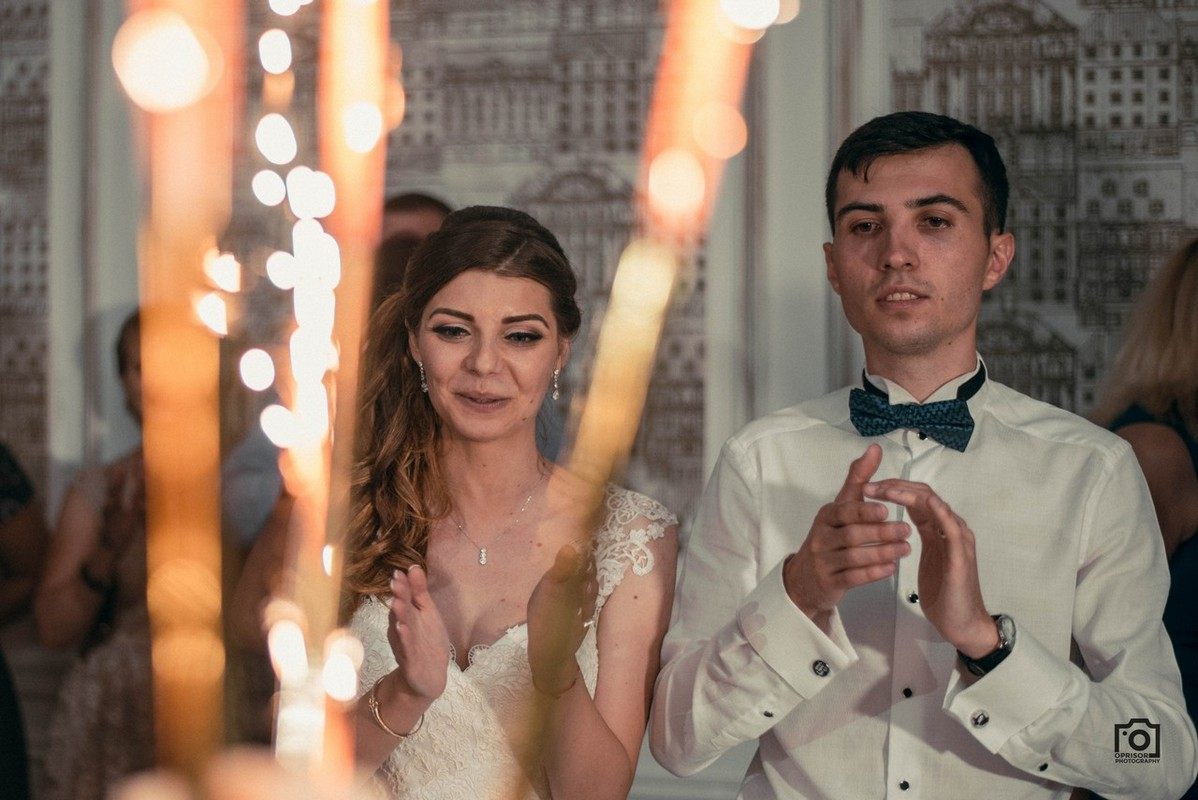 Nunta Bianca & Ionut