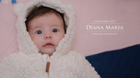 Botez Diana Maria - Best Moments