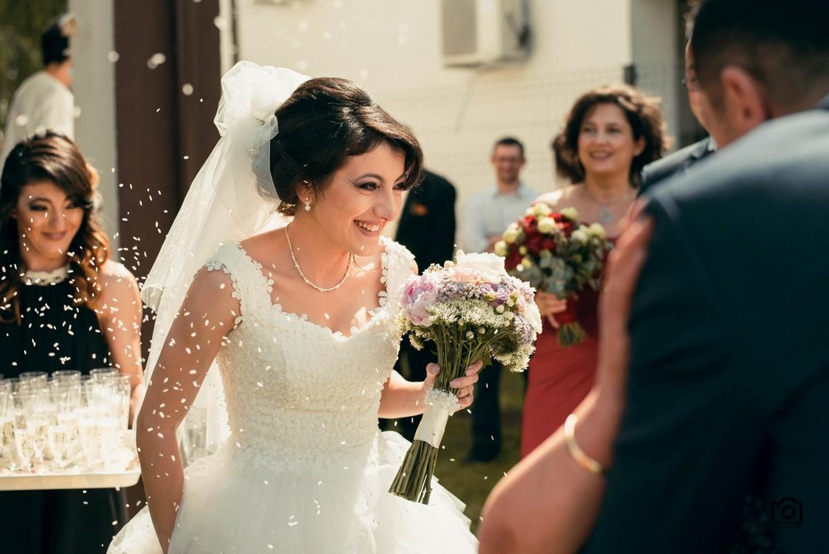 Nunta Gabriela & Janin