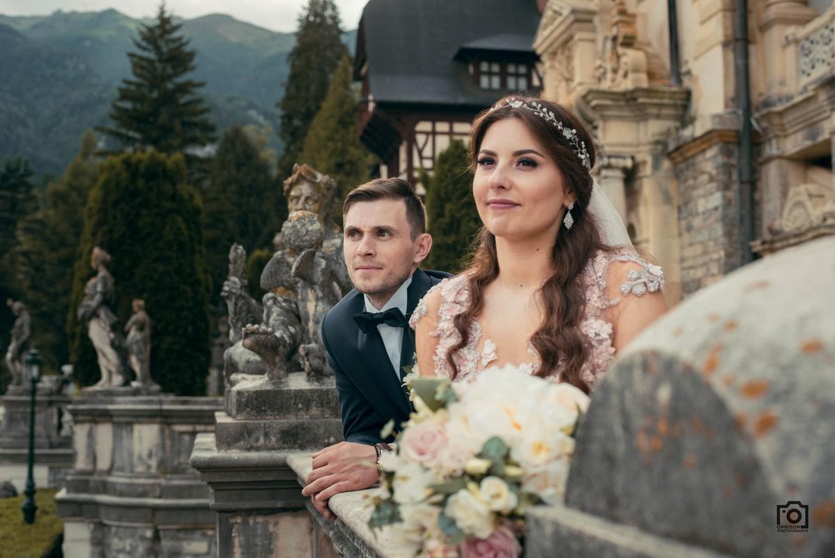 Nunta Lavinia & Iriniel