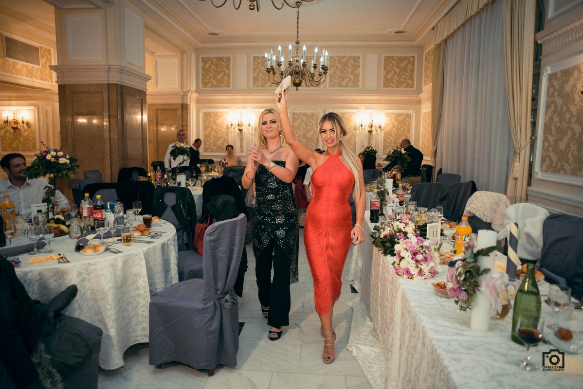 Nunta Madalina & Florin