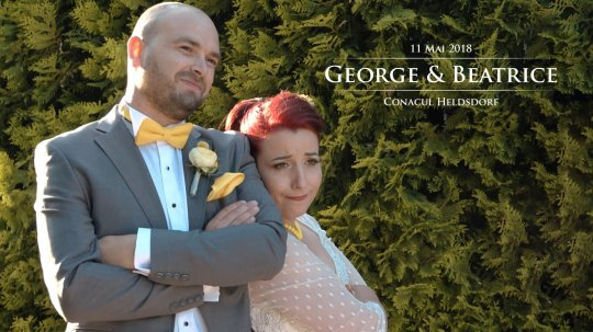 George + Beatrice – Best Moments