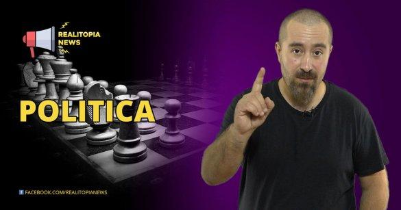 Politica: Realitopia News