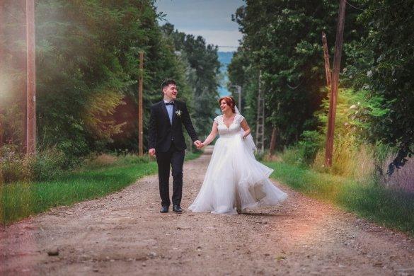 Nunta Georgiana & Antoniu | Fotograf Cosmin Oprisor