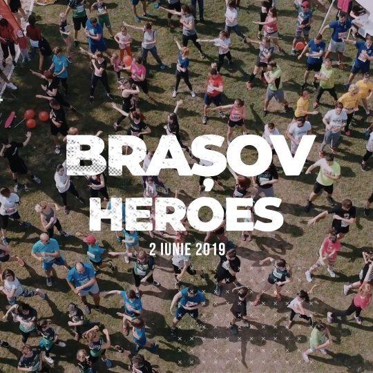 Brasov Heroes 2019